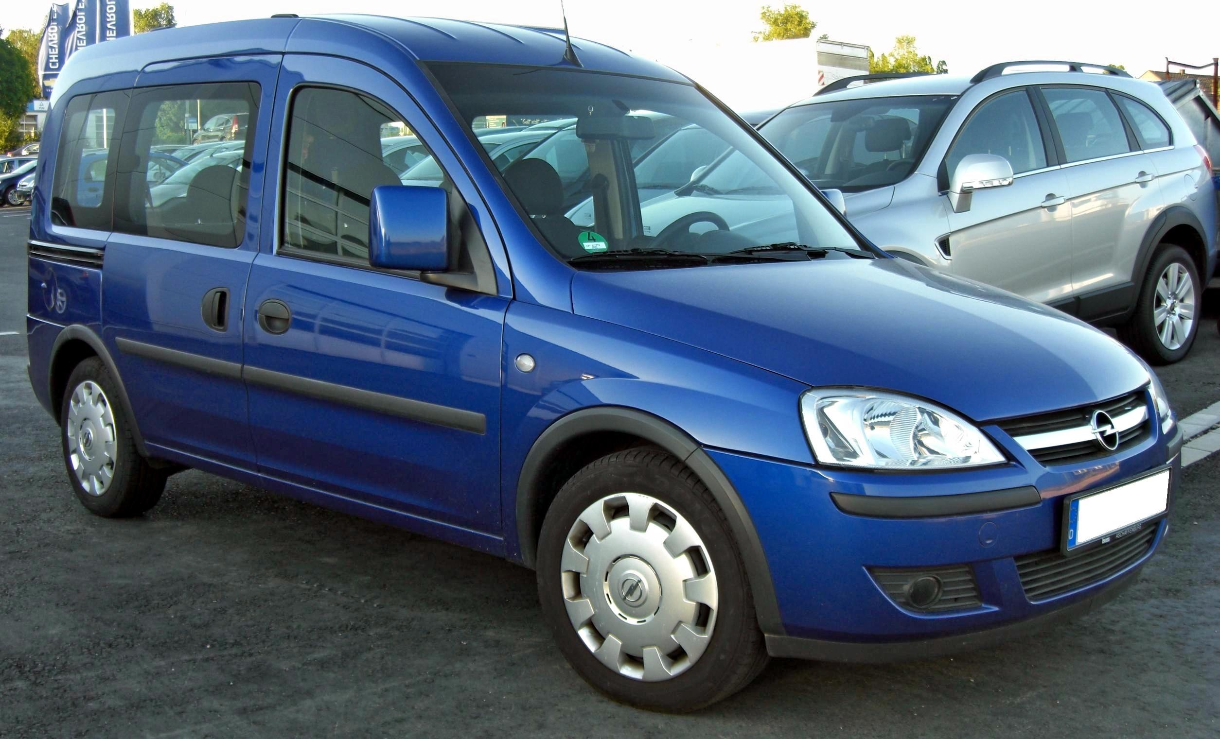 f02020b559823b Opel Combo - Wikiwand