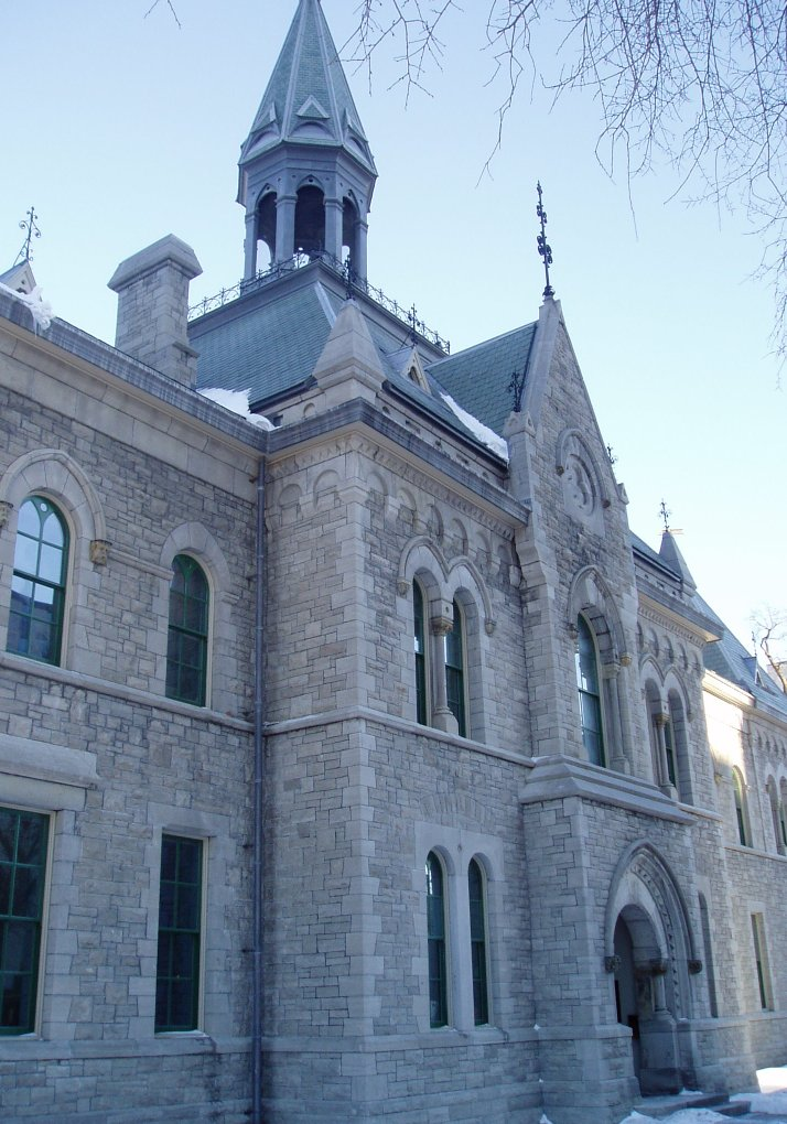 Ottawa Normal School - Wikipedia