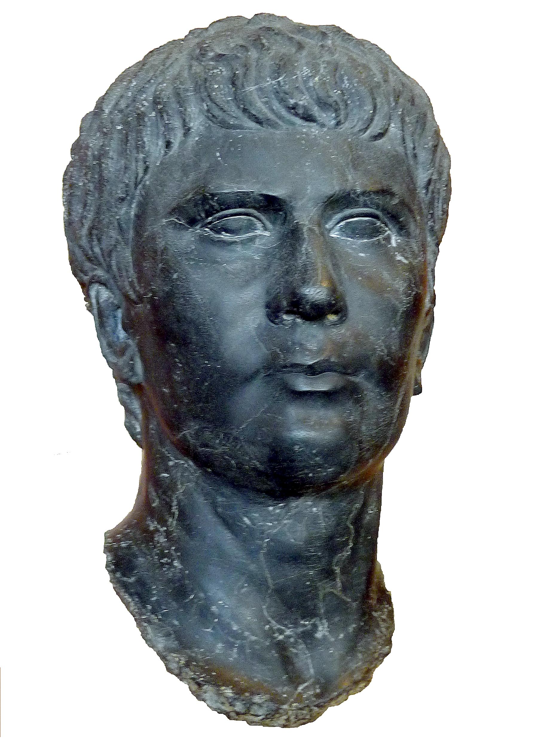 Resultado de imagen para Fotos de Agripa Póstumo