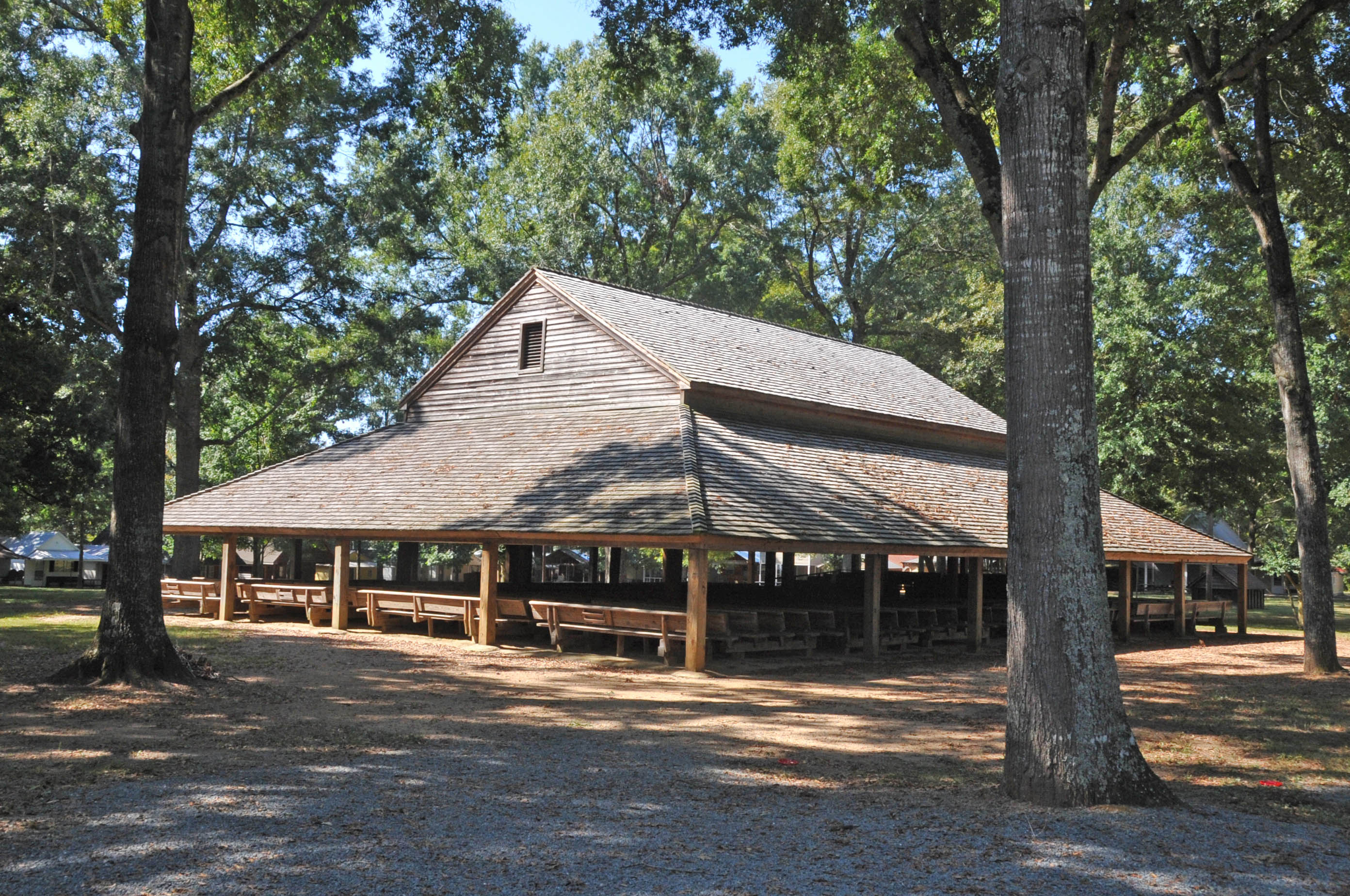 pleasant grove camp meeting ground, union county, nc.jpg