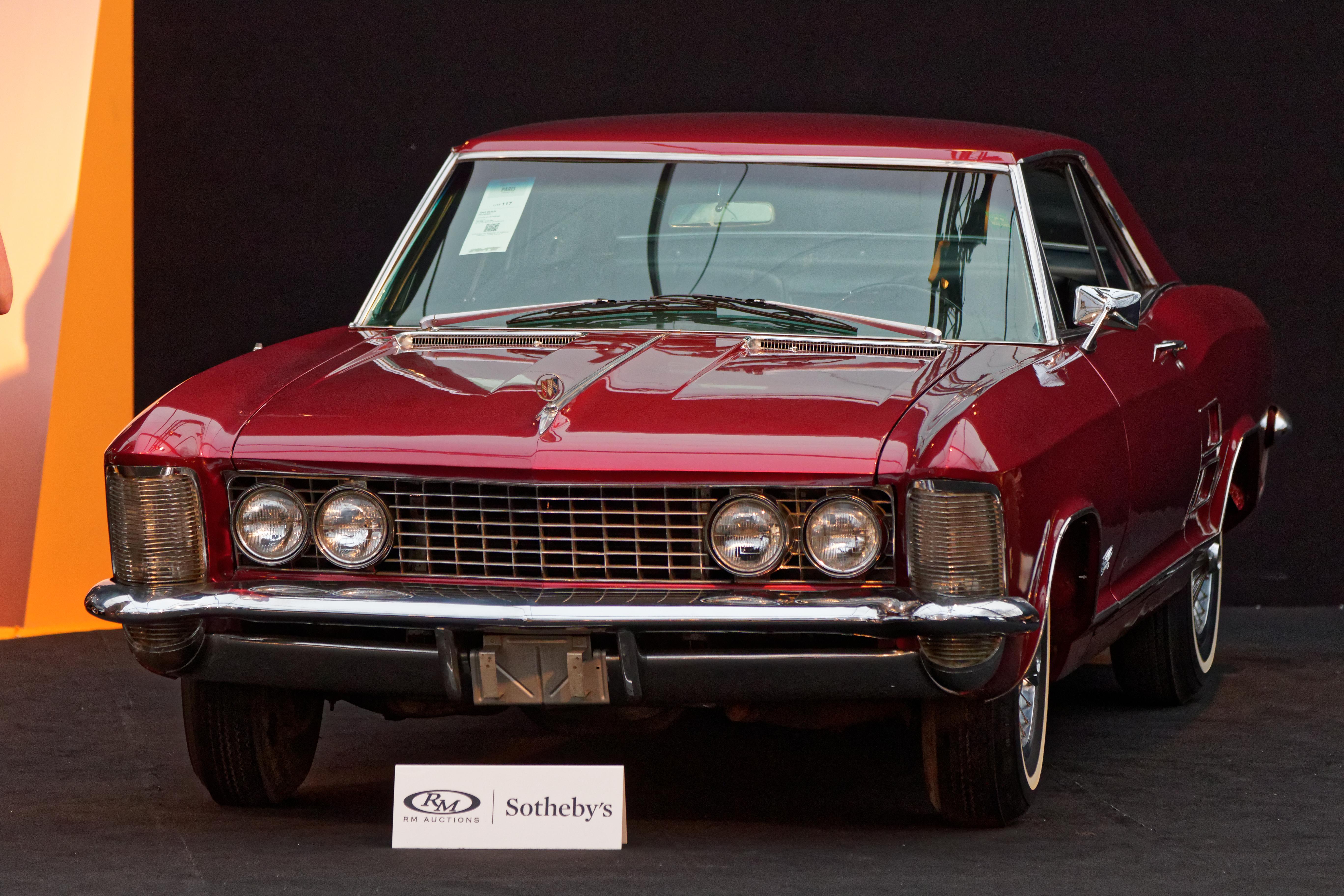 File Paris RM Sotheby s 2016 Buick Riviera 1963 006