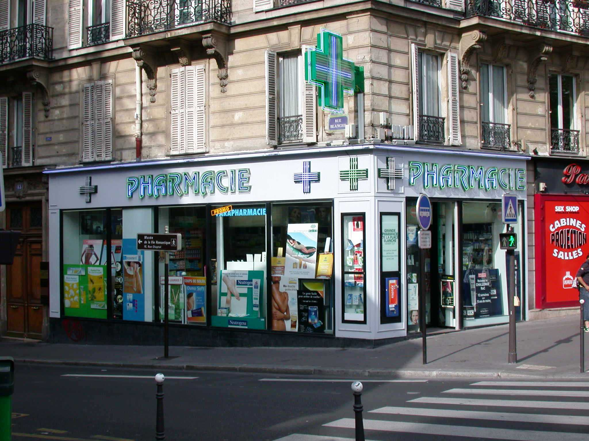 acheter du clindamycin pas cher en france