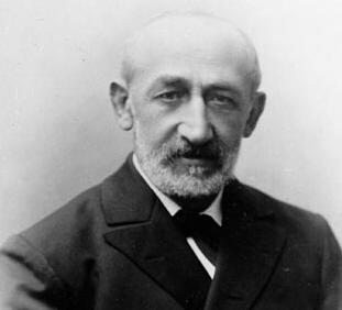 Paul Gordan German mathematician