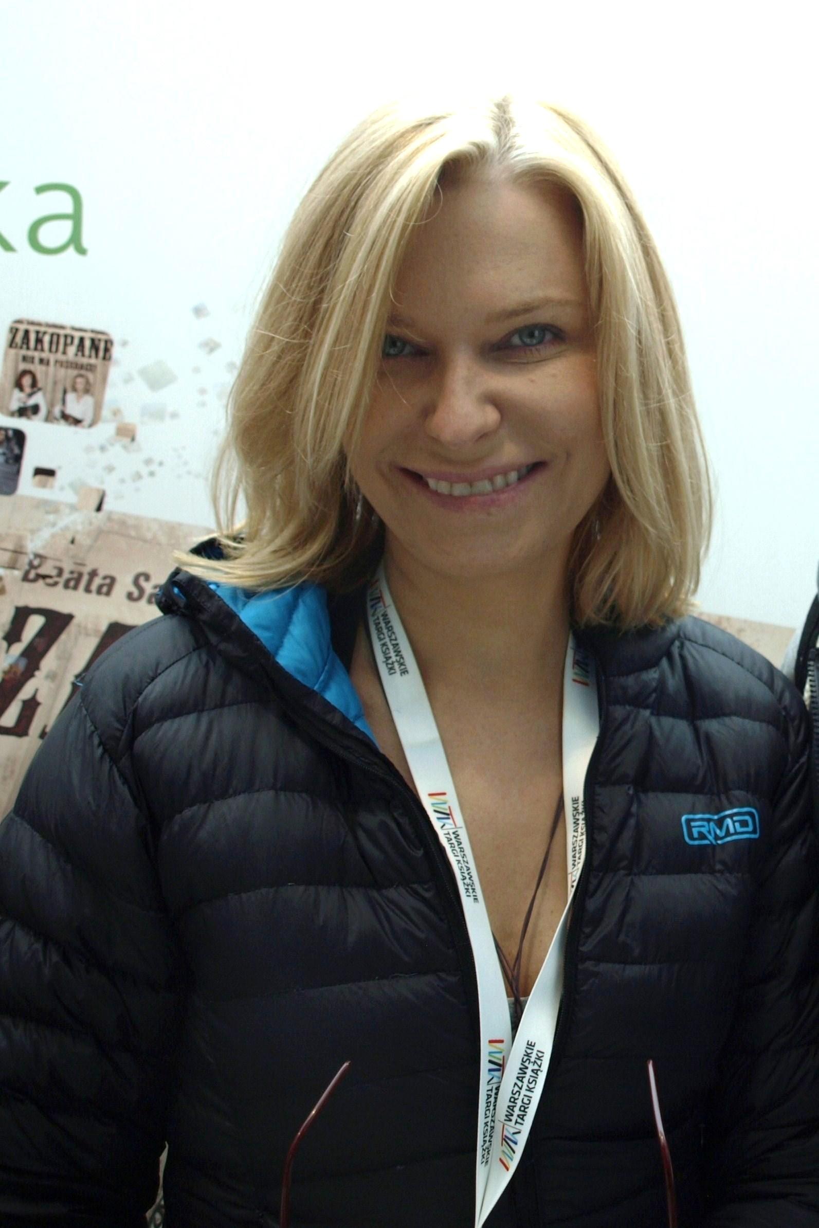 Paulina Mlynarska