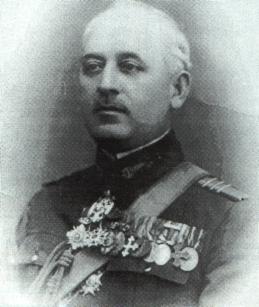 Romanian general