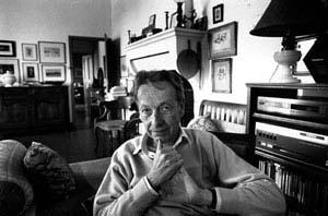 Philippe Jaccottet Swiss poet