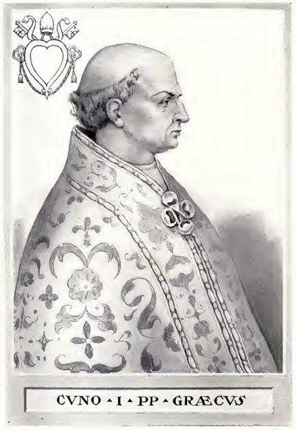 Pope Conon I (686–687)