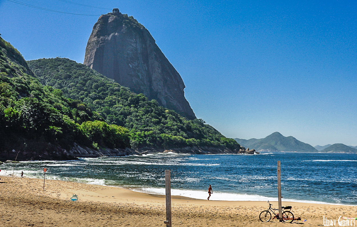 culture discoveries : let me take you to rio