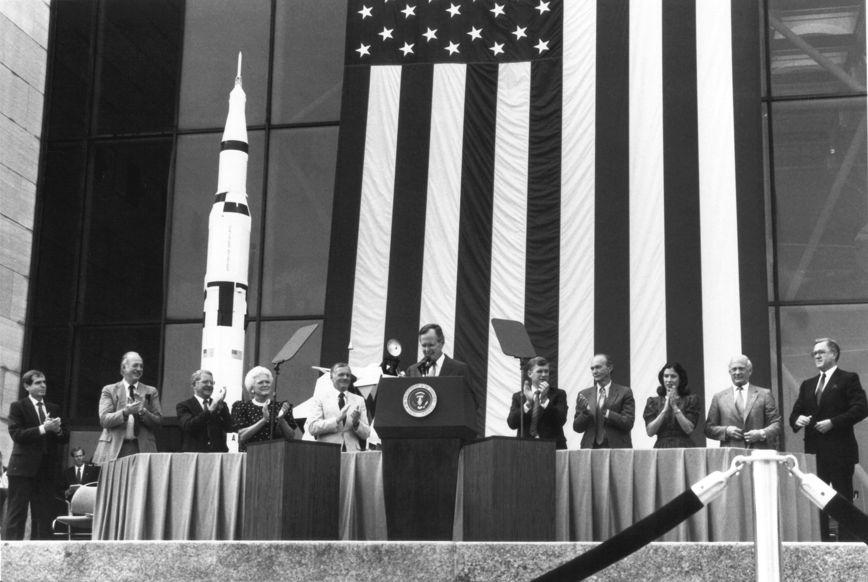 Apollo 11 anniversaries - Wikipedia