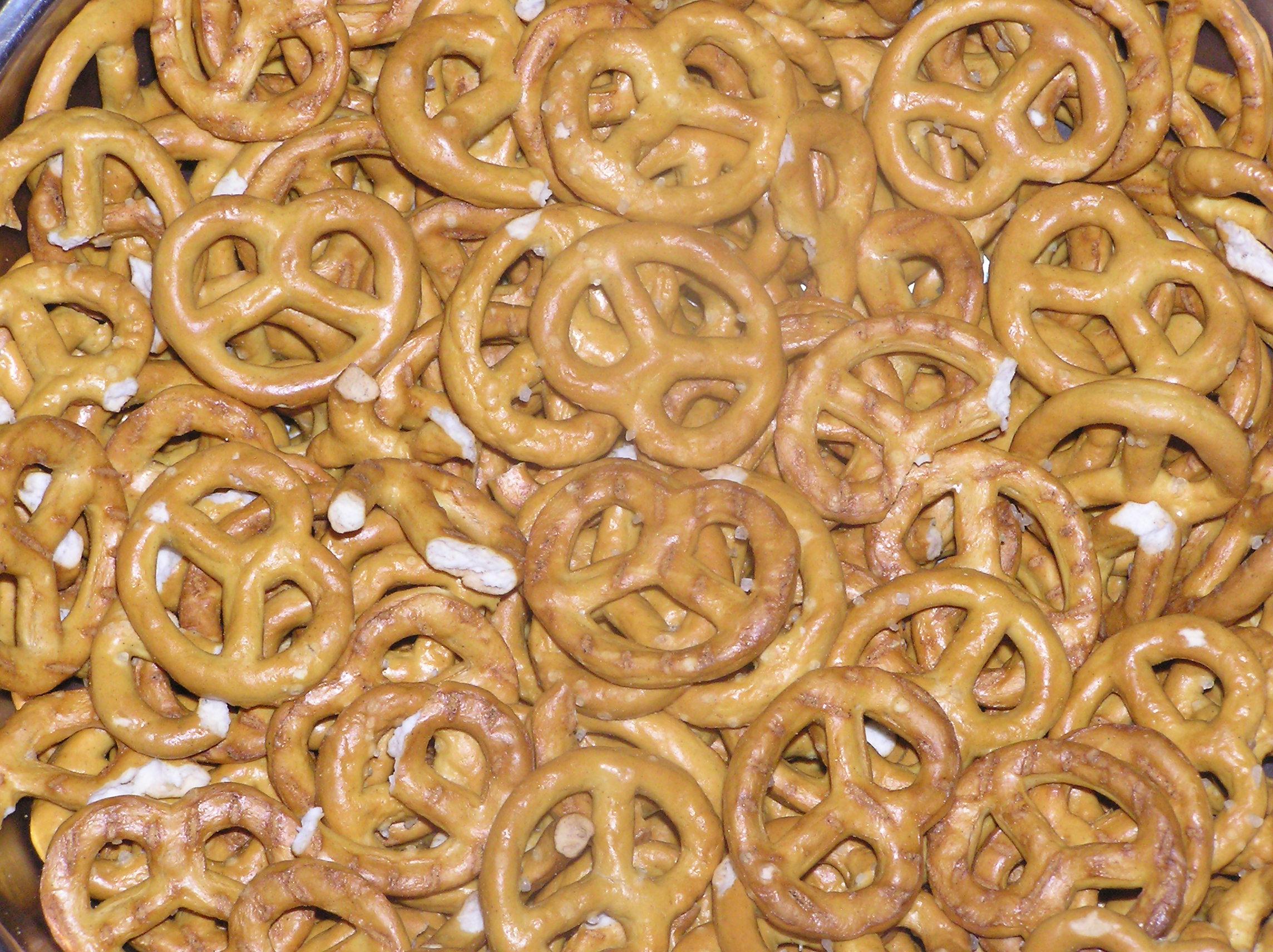 pretzels soft pretzels the boo birds pretzels christmas pretzels ...
