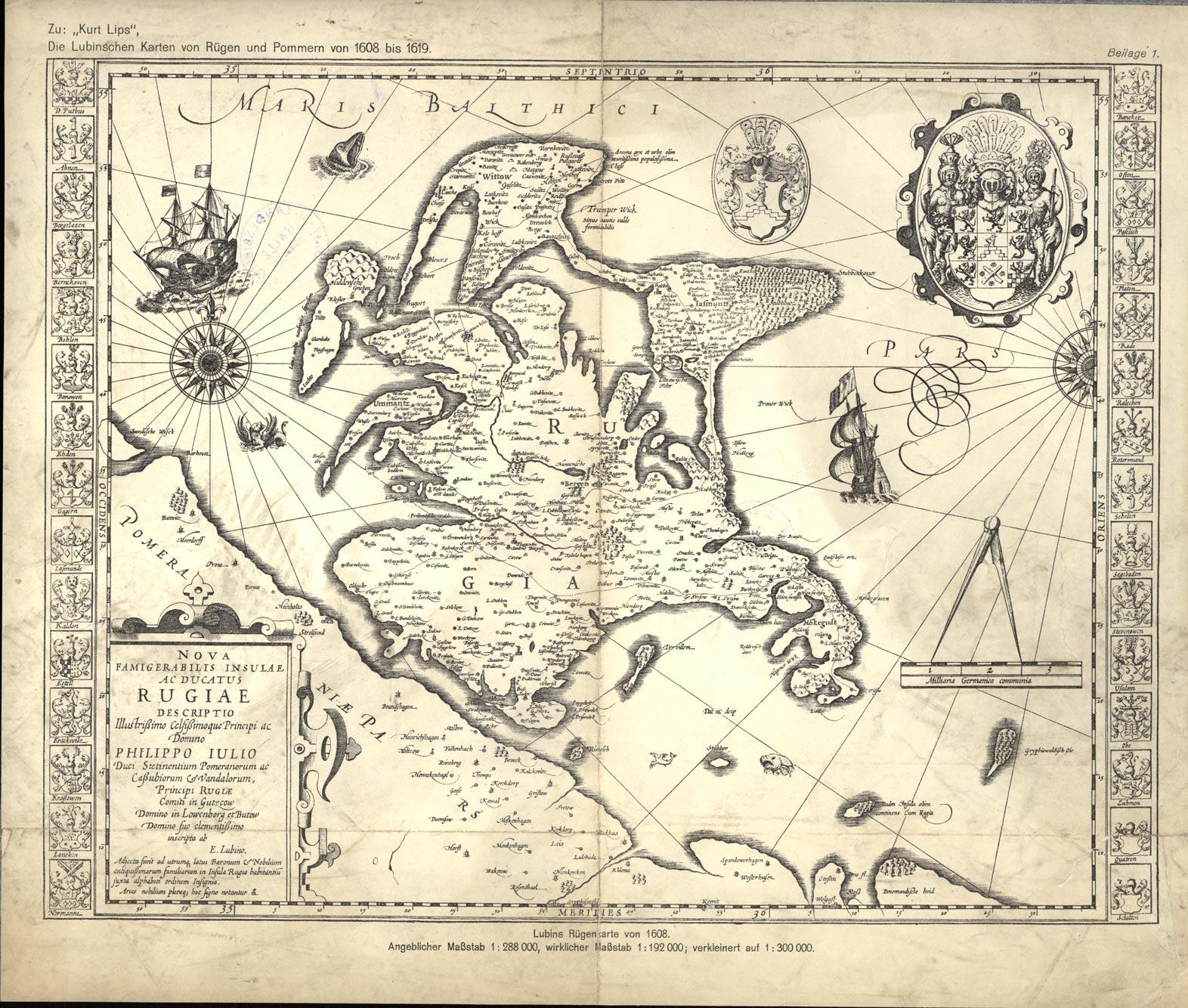 Treasure Island Rte