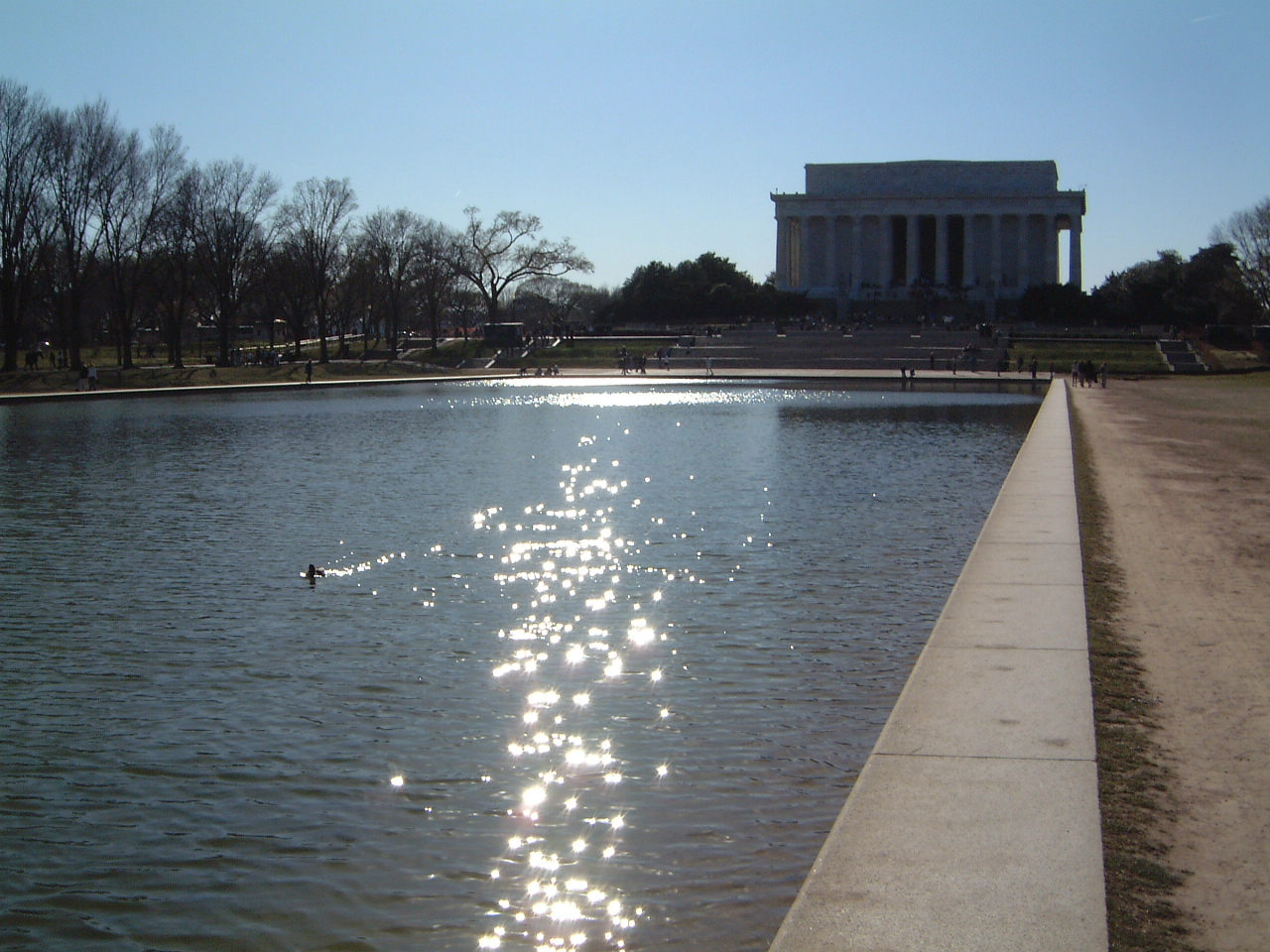 Design Reflecting Pool filereflecting pool jpg wikimedia commons jpg