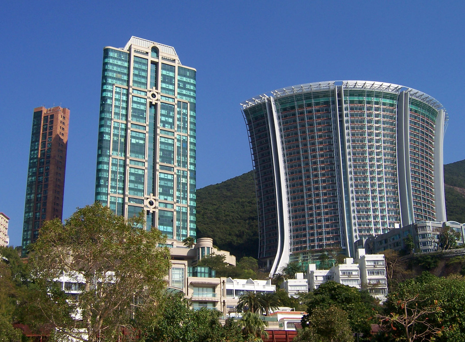 File Repulse Bay Apartments Jpg