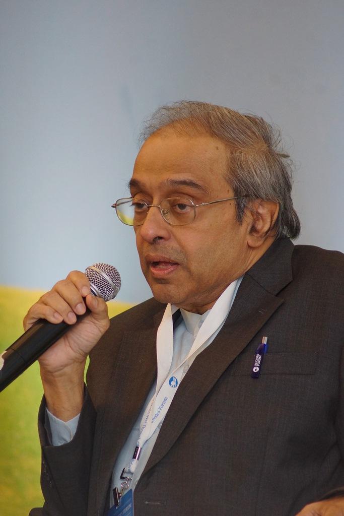 '''Chandra Muzaffar''', 2014