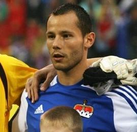 Ronny Büchel Liechtensteiner footballer