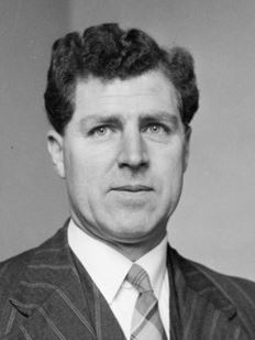 Roy Jack New Zealand politician