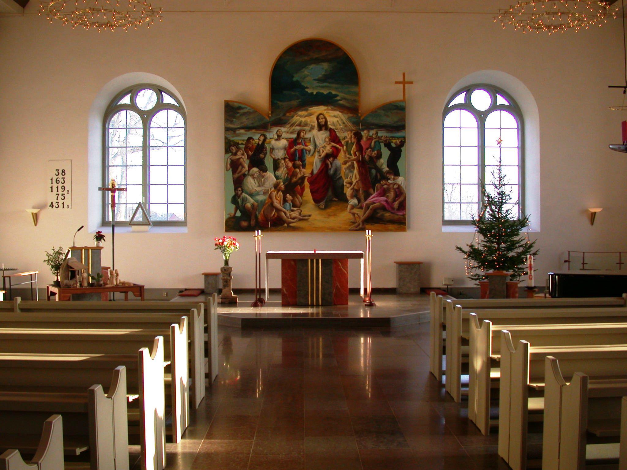 Fil:Ryssby church Kalmar Sweden omr-scanner.net Wikipedia