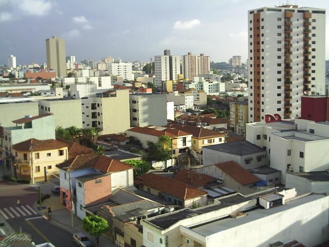 Ficheiro:São Caetano do Sul - verticalização.JPG