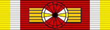 Большой крест ордена святой Агаты