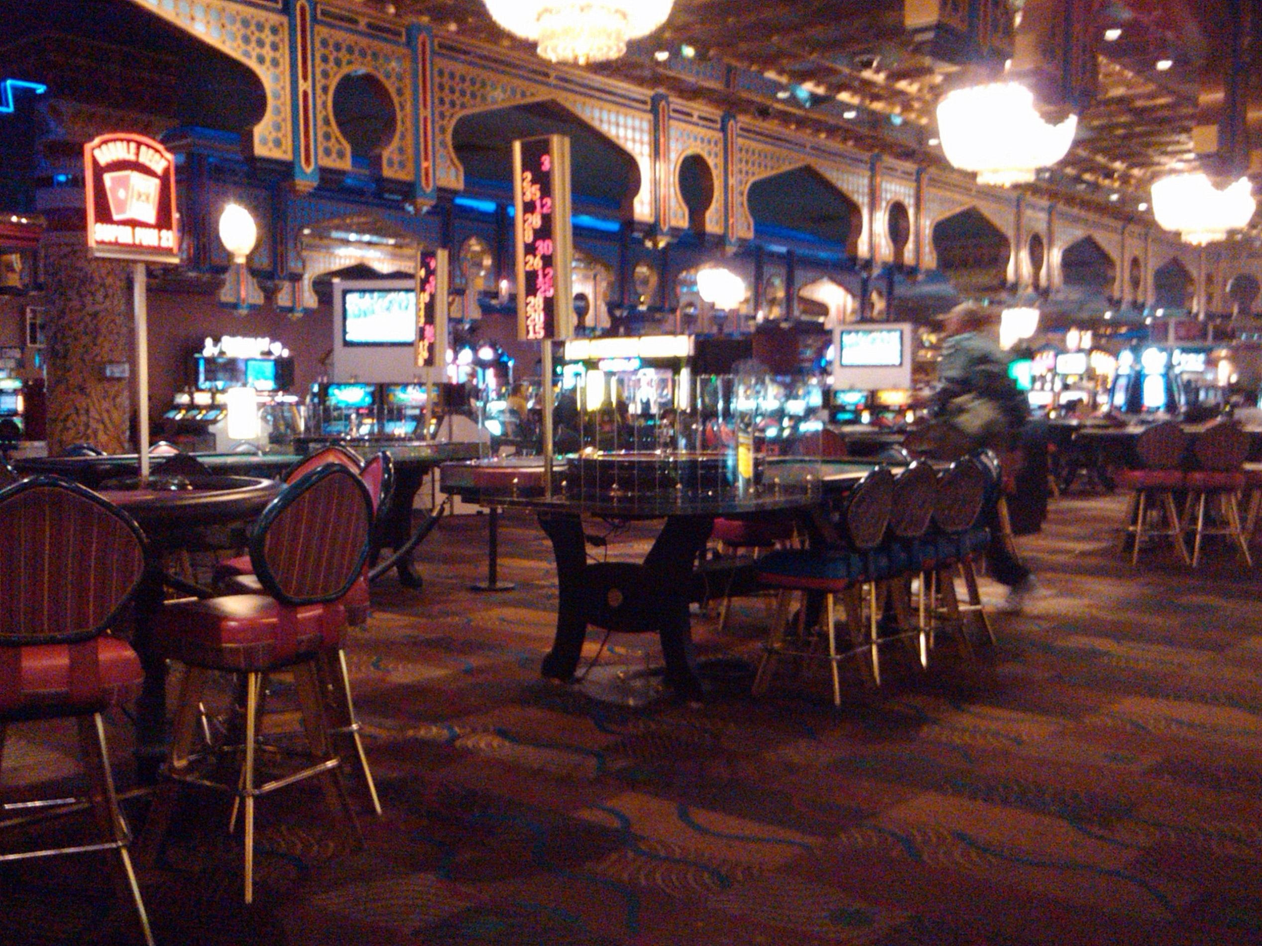 casino las vegas alter