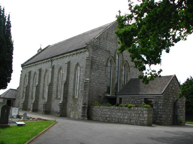 File:Saint Mary's, Bennekerry - geograph.org.uk - 456792.jpg
