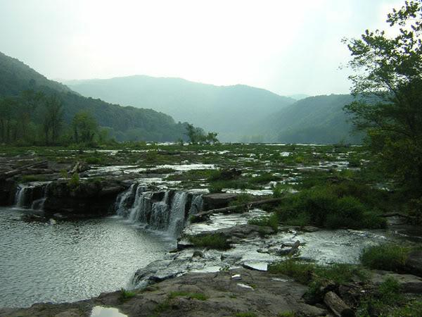 City Of Richmond Va >> Sandstone, West Virginia - Wikipedia