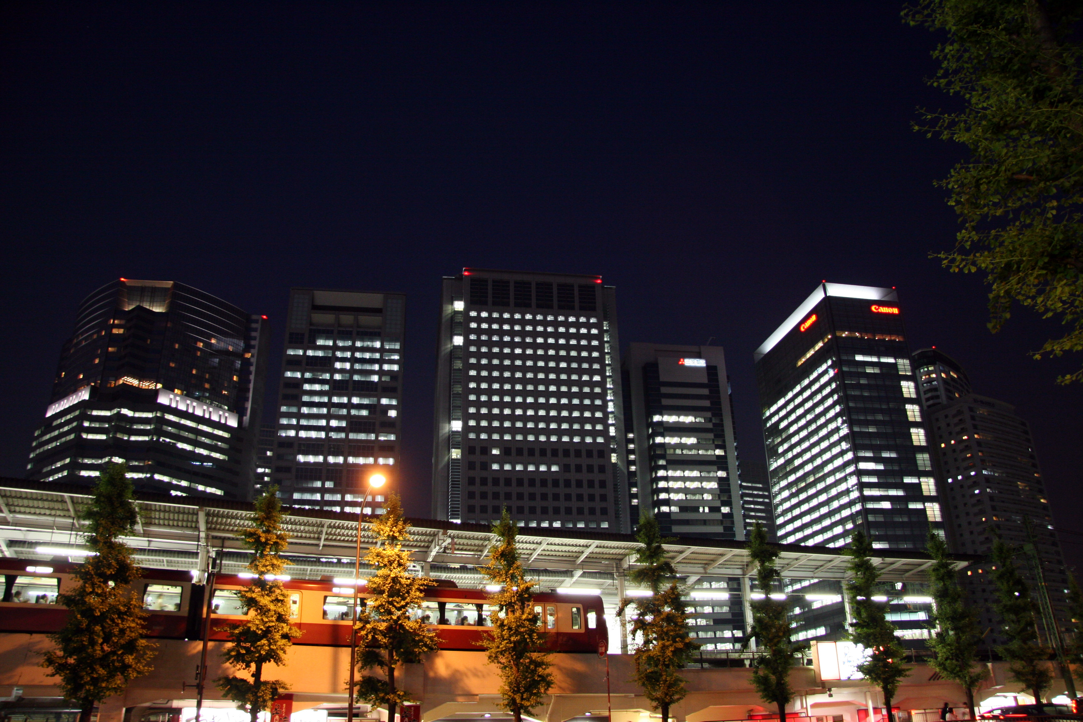 File:Shinagawa,Tokyo,Japan.jpg - Wikimedia Commons