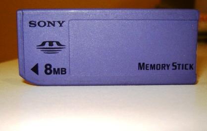 Memory Stick Wikipedia Wolna Encyklopedia