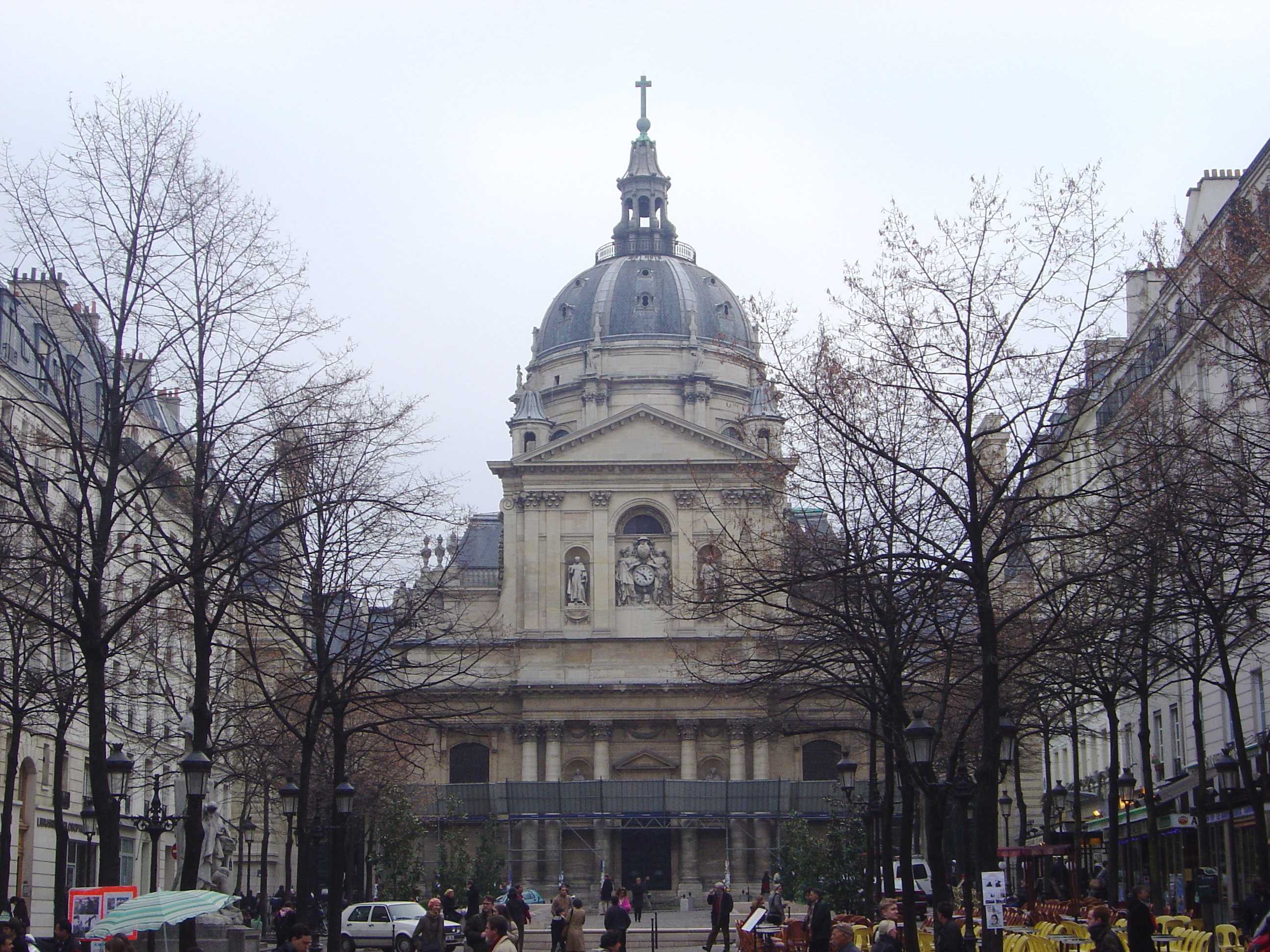 Universit paris 1 panth on sorbonne wikiwand for Sorbonne paris