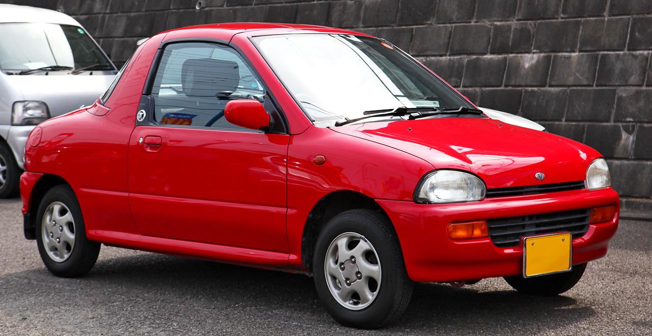 Build Your Own Subaru >> File:Subaru Vivio T-top 005.JPG - Wikimedia Commons