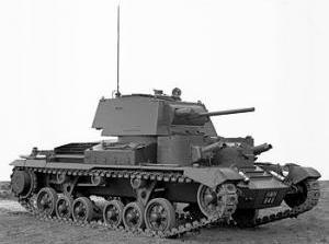 Mk i первый в мире боевой танк