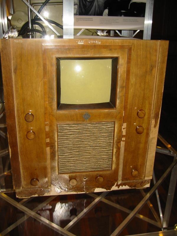 Fernsehen – Wikipedia