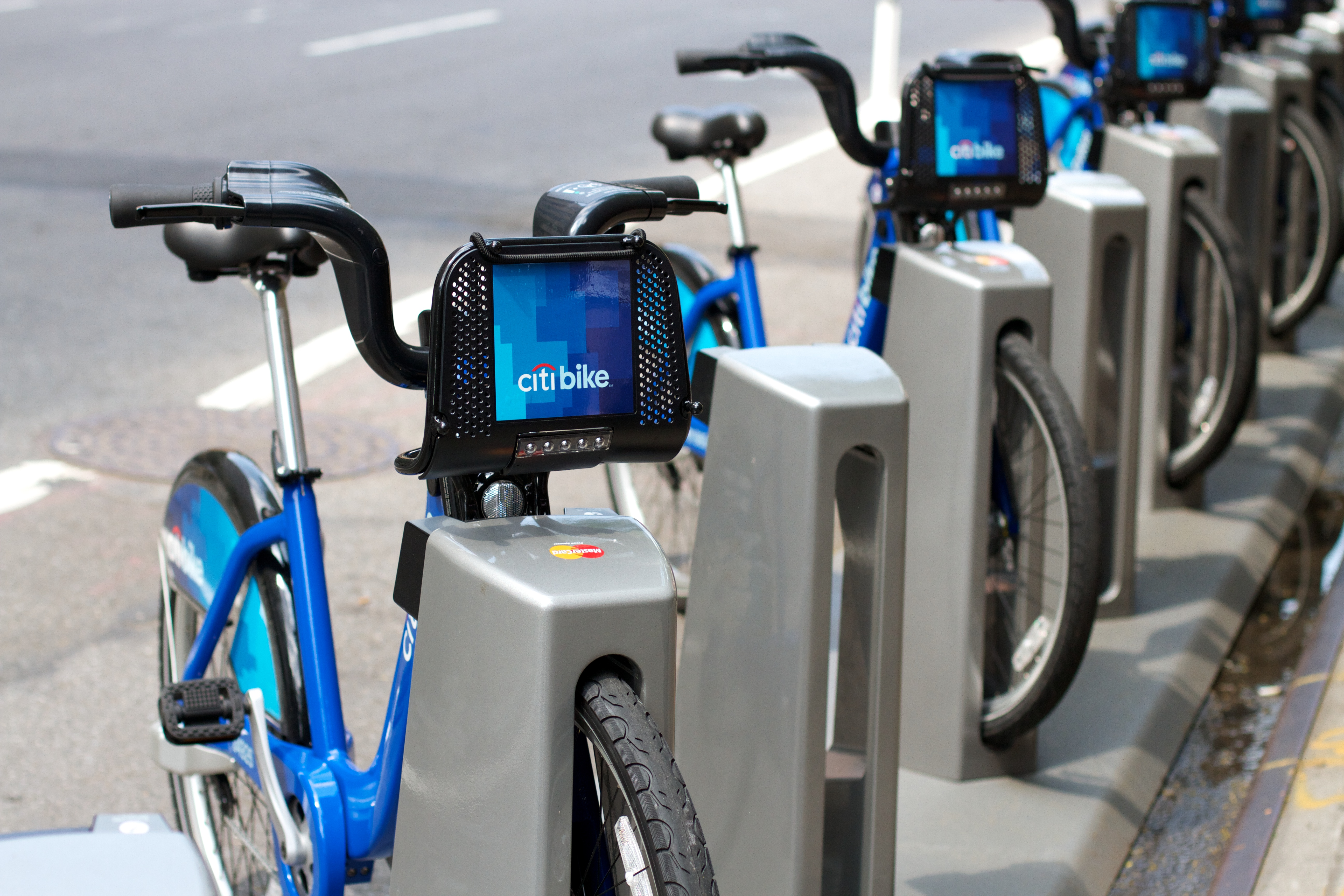 Citi Bike Needs Your Money Like, Yesterday