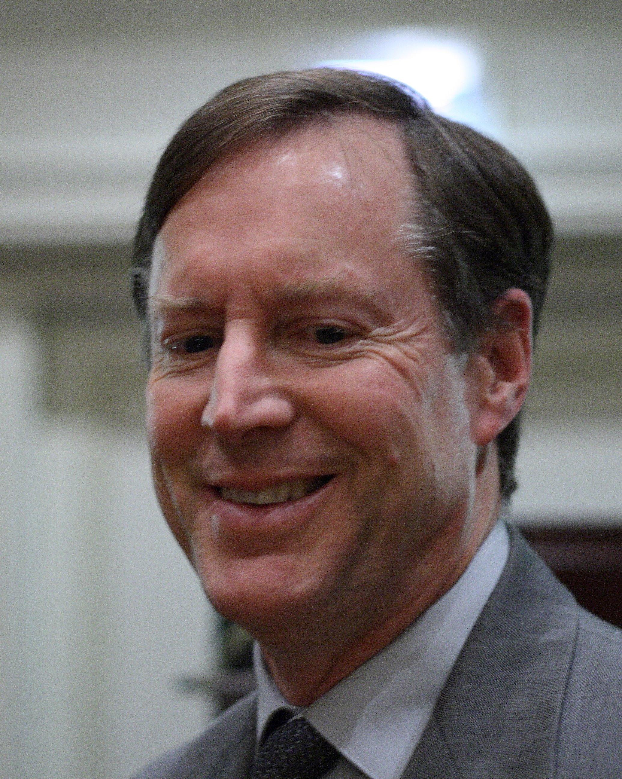 Theodore M. Porter