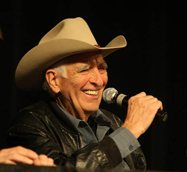 Tommy Allsup dead photo