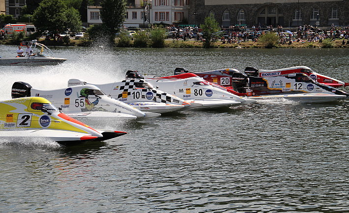 Formula 4S Powerboat World Championship - Wikipedia