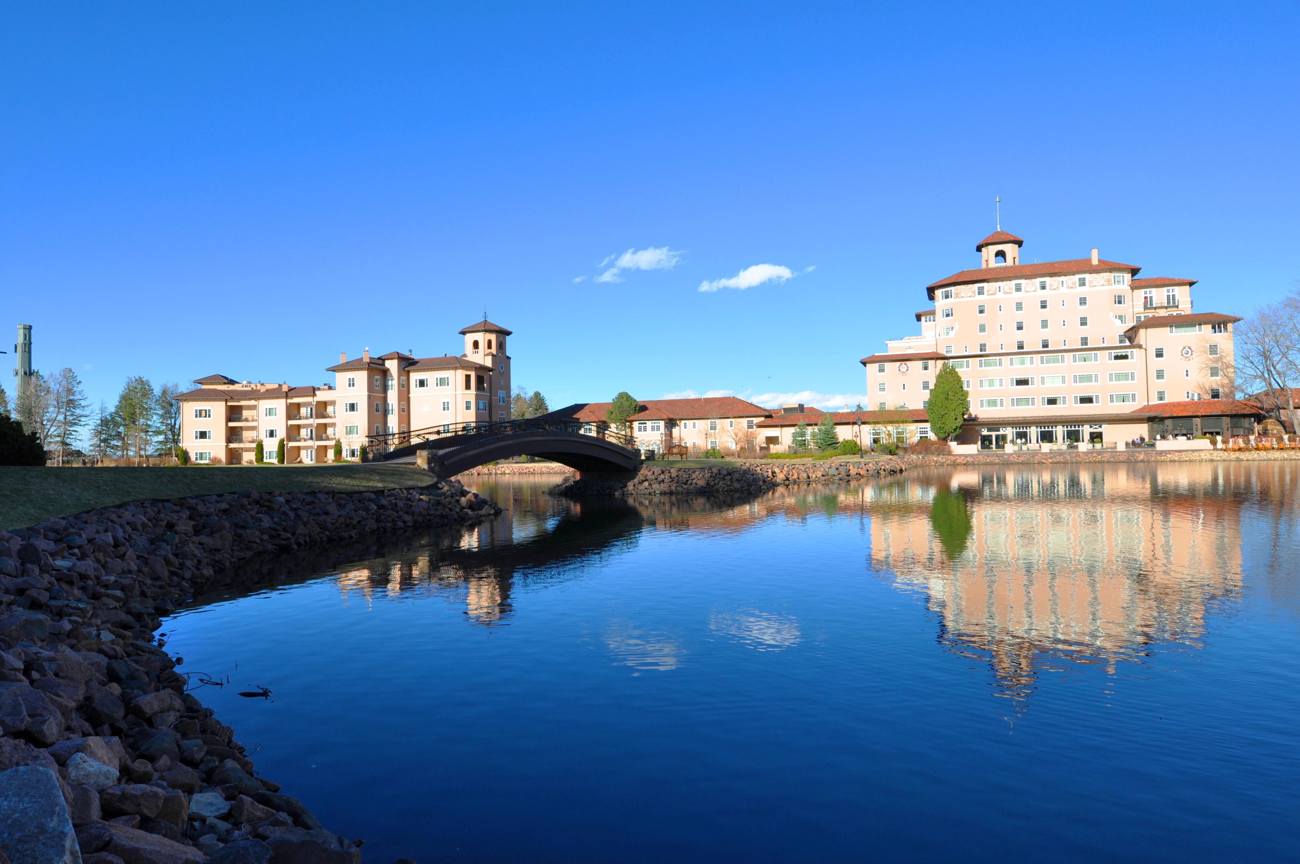 The Broadmoor - Wikipedia