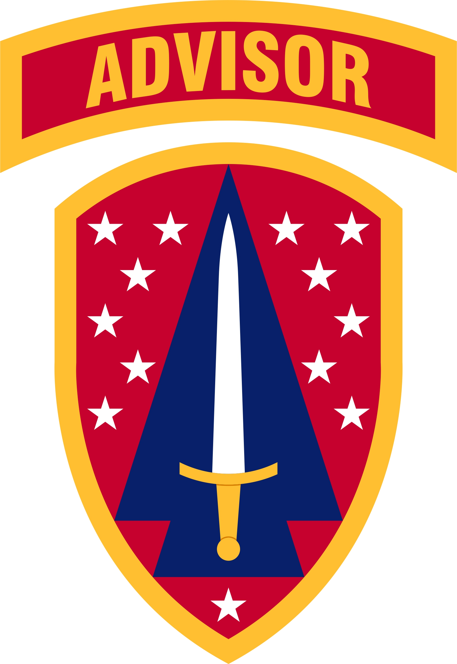 3rd Security Force Assistance Brigade Wikipedia