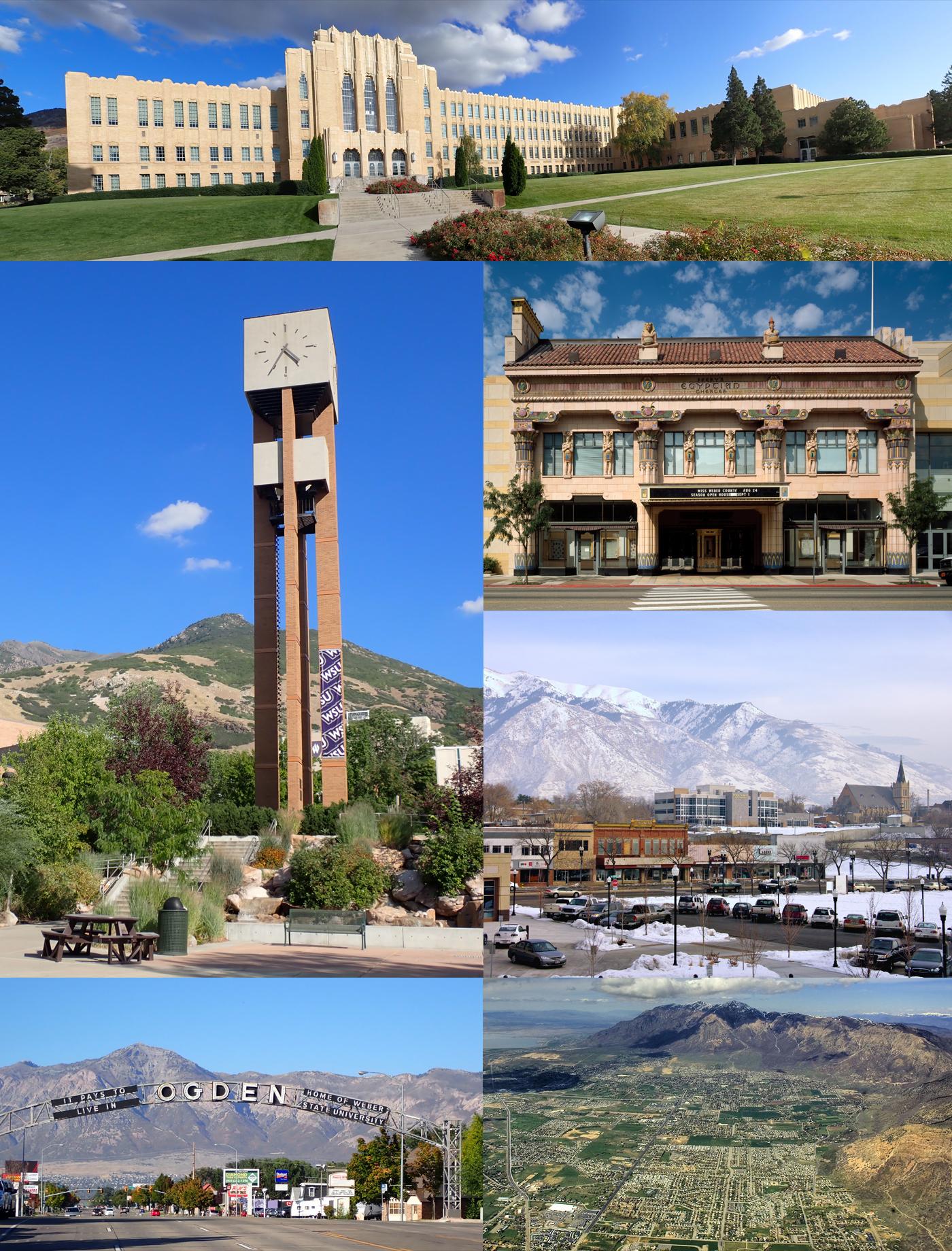 Ogden Utah Wikipedia