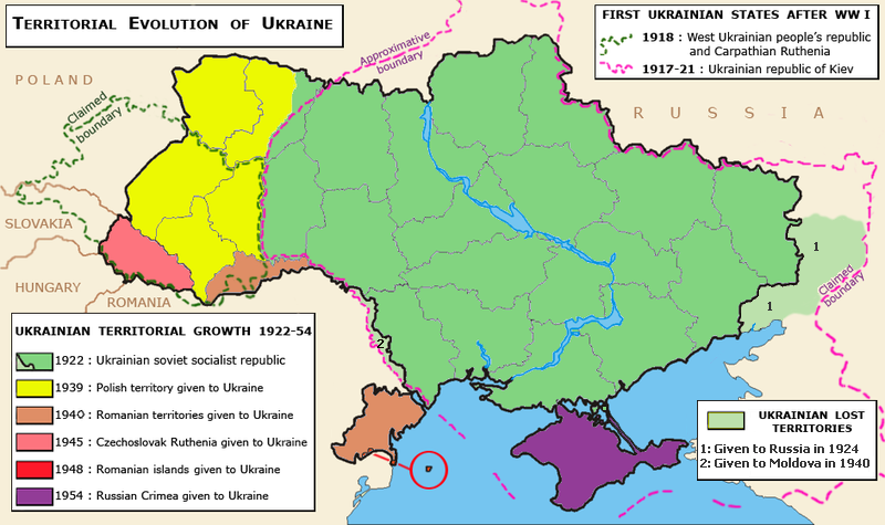 Ukraine-growth