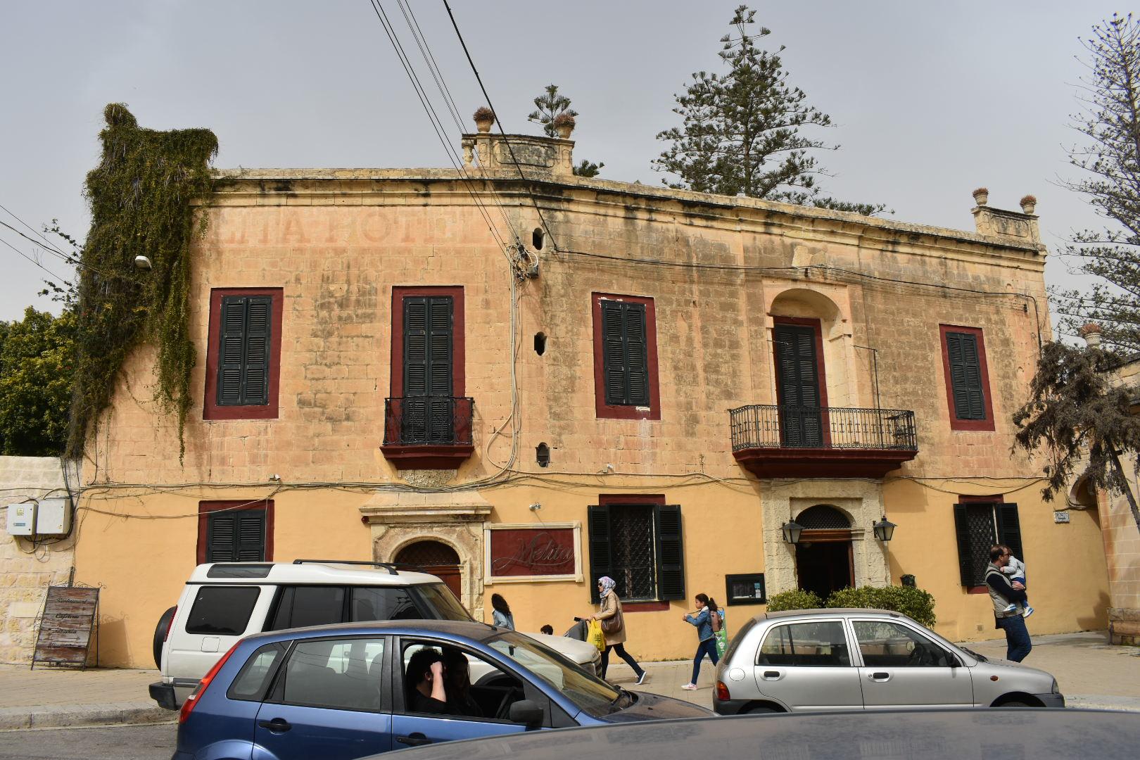 File:Villa Madama and Melita Gardens 05.jpg - Wikimedia Commons