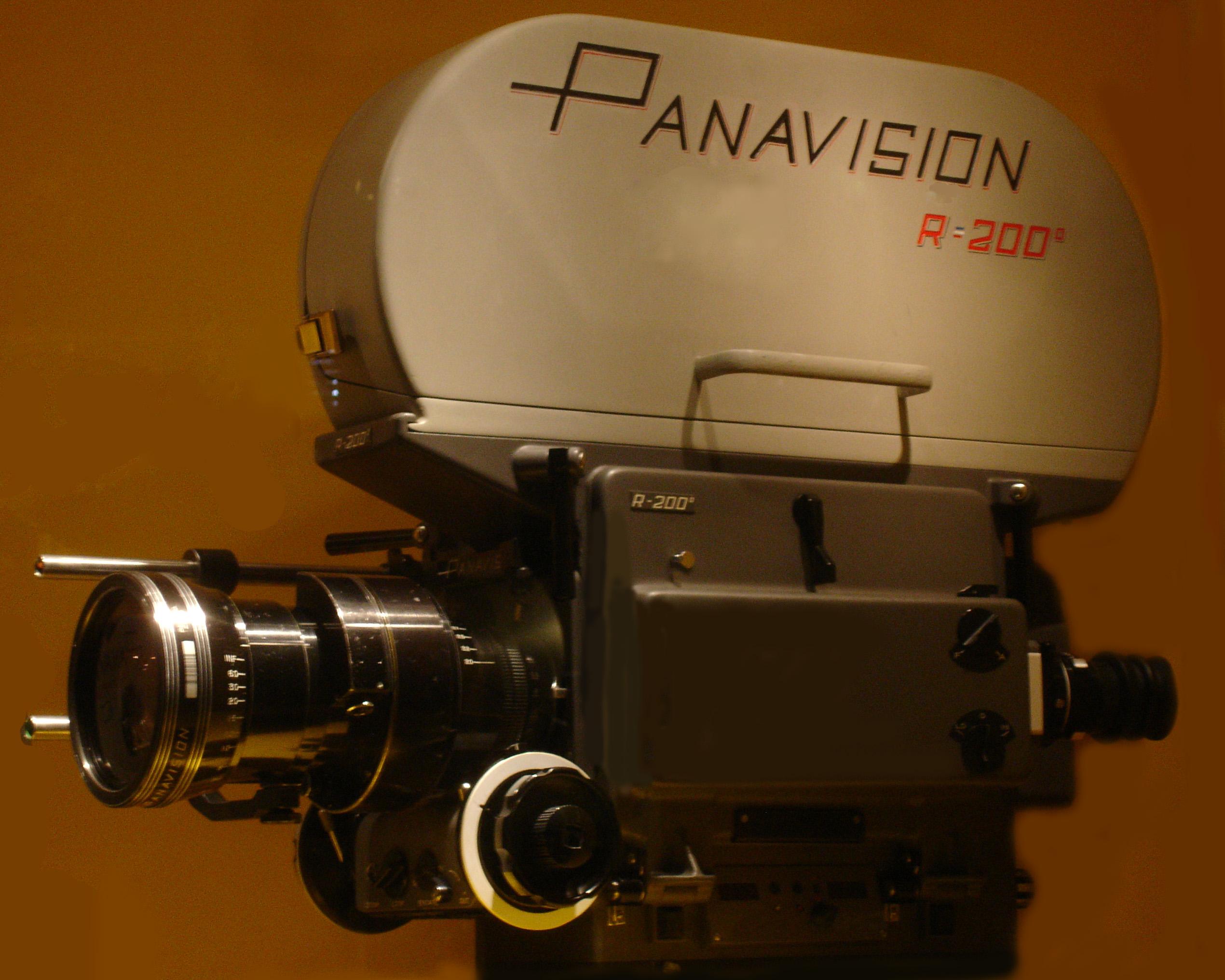 de20d3f105696 Câmera de vídeo – Wikipédia, a enciclopédia livre