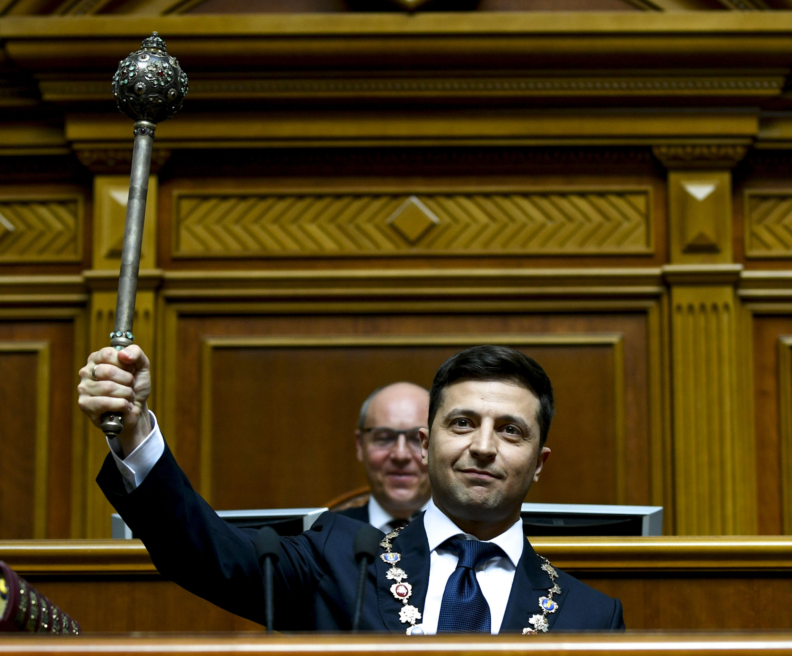 Image result for ukraine president zelensky