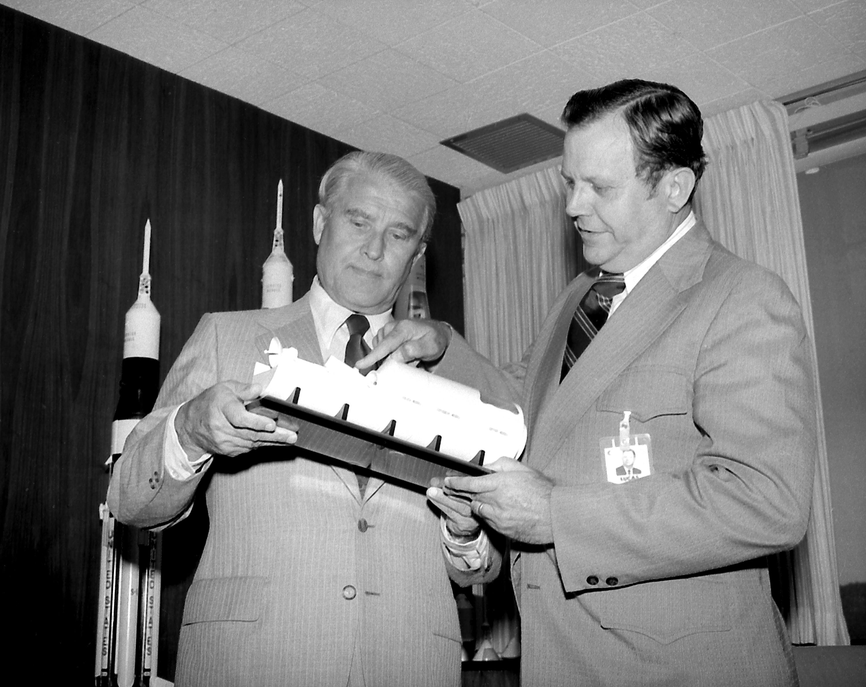 Wernher von Braun | Military Wiki | FANDOM powered by Wikia