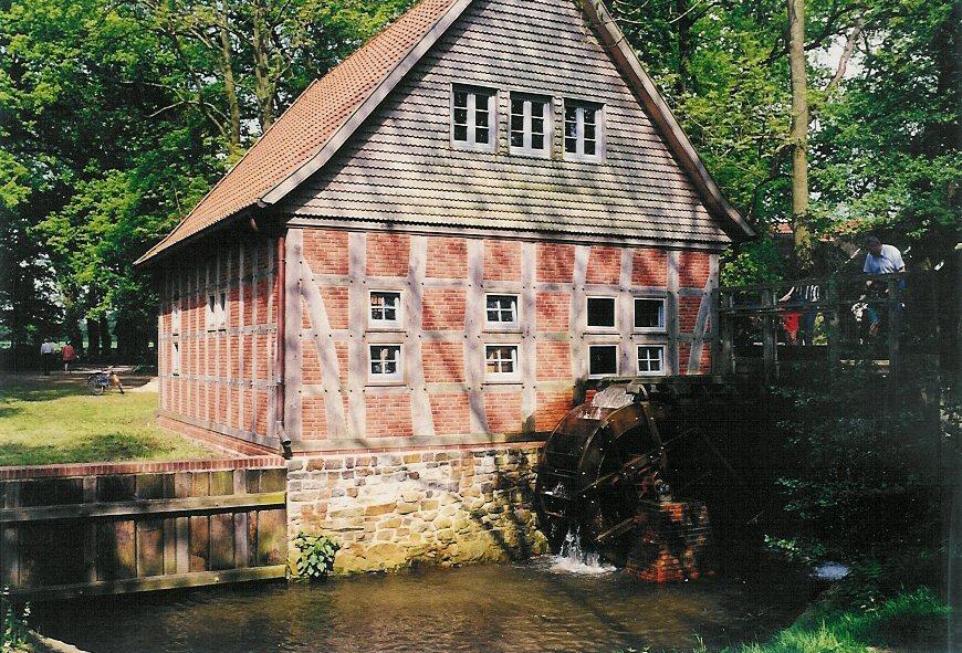Mühlen Oldenburg