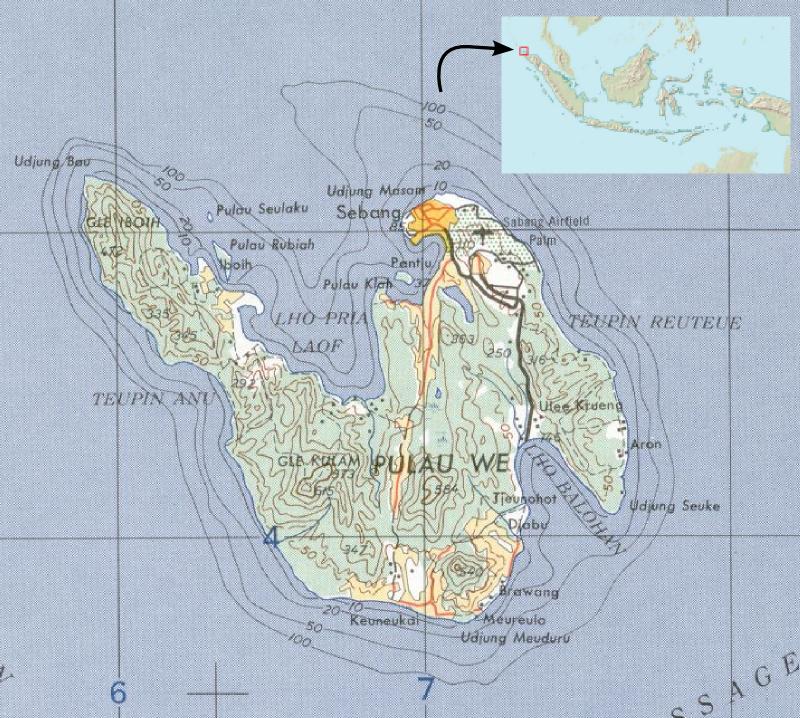 Weh Island Wikipedia