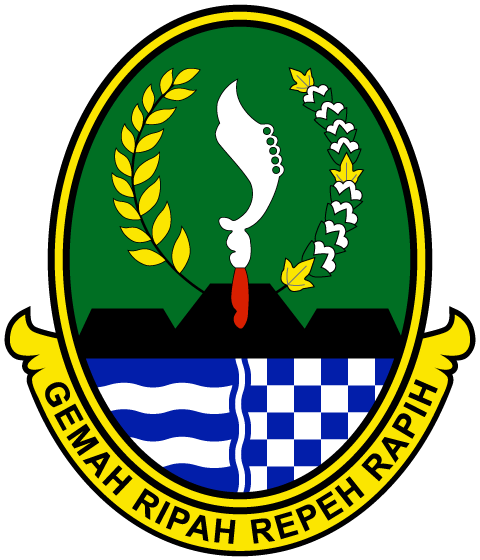 Seal of West Java