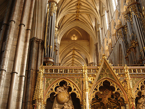 File:Westminster abbey inside.jpg - Wikimedia Commons