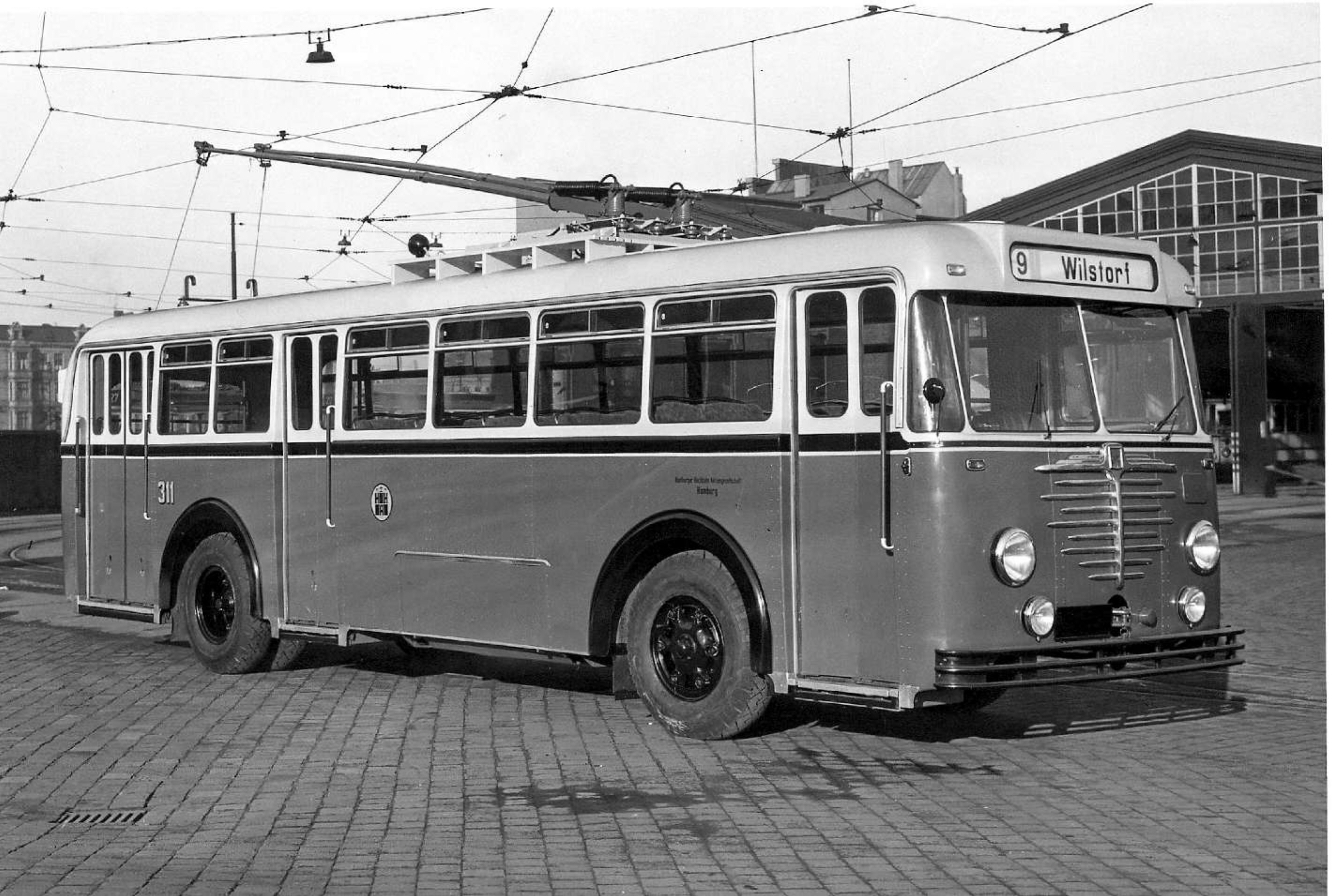 file wilstorf 1952 harburg o bus o 2 wikimedia commons. Black Bedroom Furniture Sets. Home Design Ideas