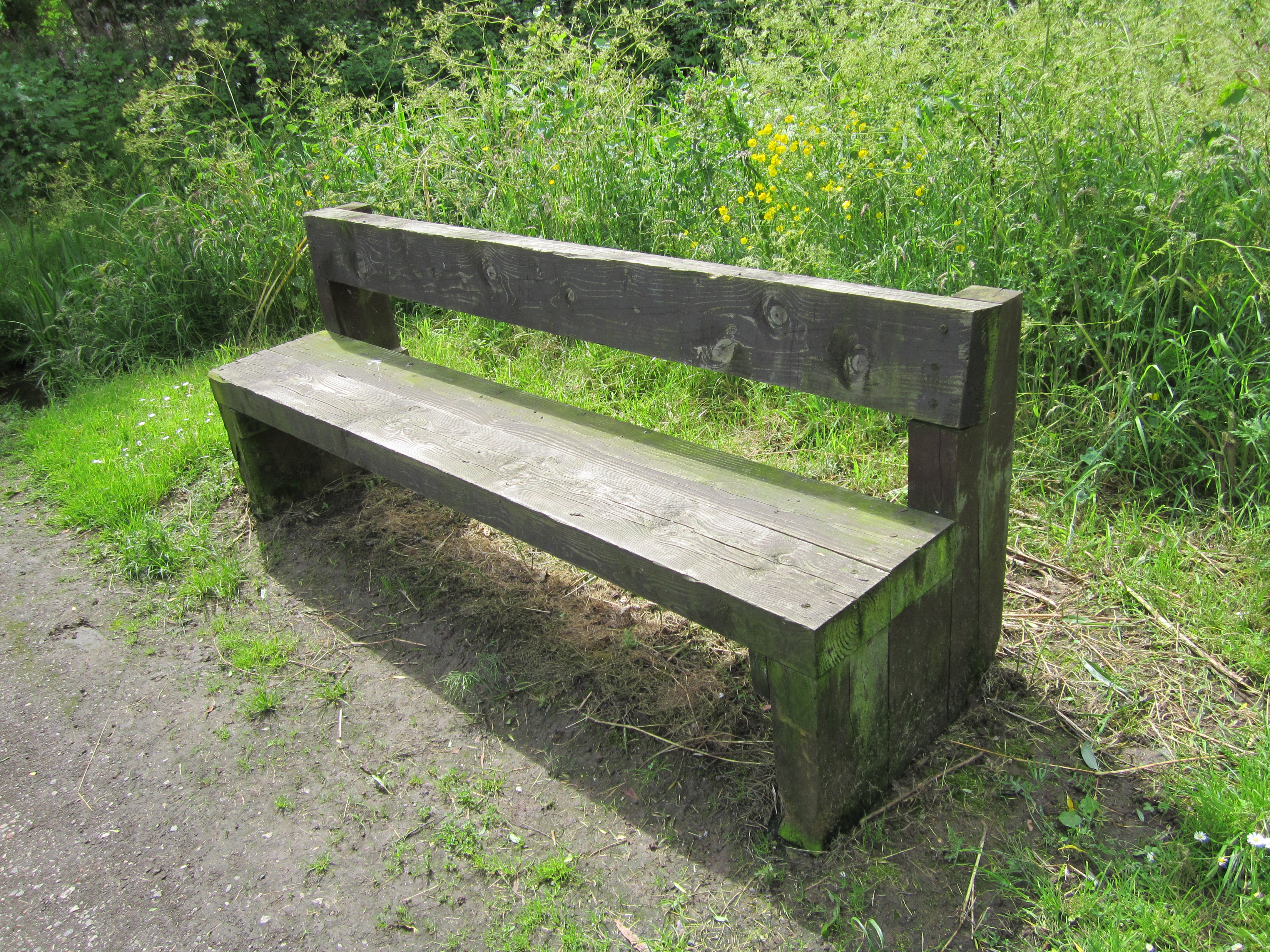 wooden park bench plans freepark bench plans free outdoor plans diy